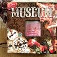 museum mini book
